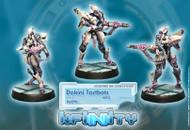 Infinity: ALEPH - Dakini Tactbots - HMG