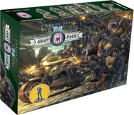 Infinity: Ariadna - USAriadna Army Pack
