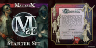 Malifaux: Accessories - 2nd Edition Starter Set