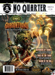 No Quarter: No Quarter Magazine #45