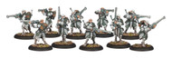 Retribution: Houseguard Riflemen - Unit