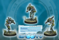 Ariadna: Moblots - Rifle  Panzerfaust