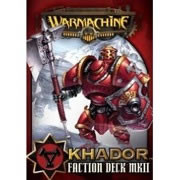 WARMACHINE Mk II - 2010 Khador Deck