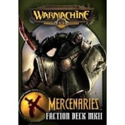 WARMACHINE Mk II - 2010 Mercenary Deck