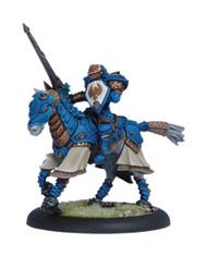 Cygnar: Storm Lances - Storm Knight Cavalry Unit  (1)