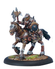 Mercenaries: Steelhead Heavy Cavalry - Cavalry Unit (1)
