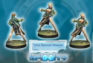 Infinity: Tohaa - Diplomatic Delegates