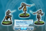 Infinity: Tohaa - Gao Rael - Spitfire