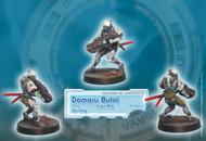 Infinity: Yu Jing - Domaru Butai - Chain Rifle