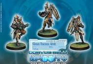 Infinity: Tohaa - Gao-Tarsos Unit - HMG