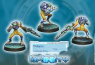 Infinity: Combined Army - Malignos - Hacker