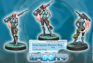 Infinity: Combined Army - Zerat - Multi Sniper