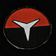 Accessories: Nomads Patch