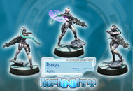 Infinity: ALEPH - Dasyus - Hacker