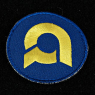 Accessories: Shasvastii Expeditionary Force Patch