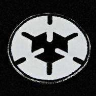 Accessories: ALEPH Patch