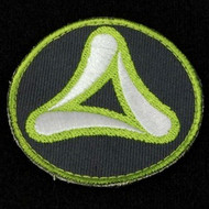 Accessories: Tohaa Patch