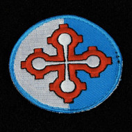 Accessories: Neoterran Capitaline Army Patch