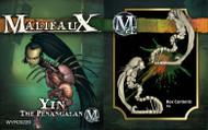 Malifaux: Resurrectionists - Yin - The Penangalan