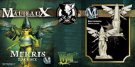 Malifaux: Gremlins - Merris Lacroix
