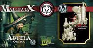 Malifaux: Guild - Abuela