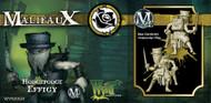 Malifaux: Outcasts - Hodgepodge Effigy