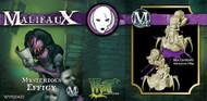Malifaux: Neverborn - Mysterious Effigy
