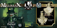 Malifaux: Gremlins - Lucky Effigy
