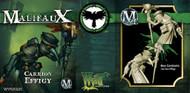 Malifaux: Resurrectionists - Carrion Effigy