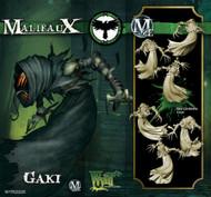 Malifaux: Resurrectionists - Gaki