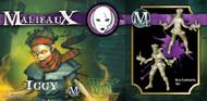 Malifaux: Neverborn - Iggy