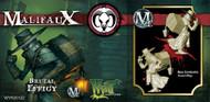 Malifaux: Guild - Brutal Effigy