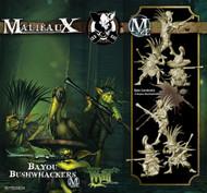 Malifaux: Gremlins - Bayou Bushwackers (3)