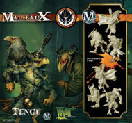 Malifaux: Ten Thunders - Tengu