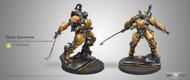 Infinity: Yu Jing - Giji Squadrons