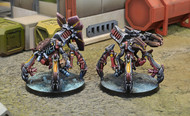 Infinity: Combined Army - Drone Remotes