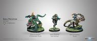 Infinity: Tohaa - Kerail Preceptors