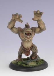 Privateer Press: Iron Kingdoms - Miniature: Bridge Troll