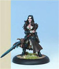Privateer Press: Iron Kingdoms - Miniature: Alexia Ciannor, the Witchfire Trilogy