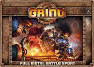 Privateer Press: Board Game - Grind