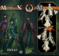 Malifaux: Ten Thunders - Oiran (3 pack)