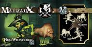 Malifaux: Gremlins - Hog Whisperer