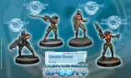 Infinity: Yu Jing - Celestial Guard