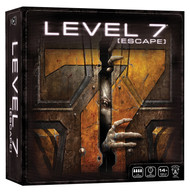Privateer Press: Board Game - LEVEL 7 [ESCAPE]