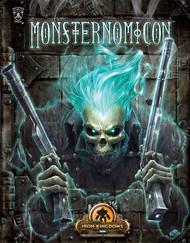Privateer Press: Iron Kingdoms - Full Metal Fantasy: Monsternomicon