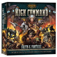 Privateer Press: High Command - Faith & Fortune: Core Set
