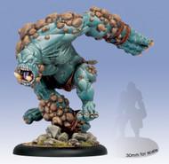 Hordes: Trollbloods - Earthborn Dire Troll - Heavy Warbeast