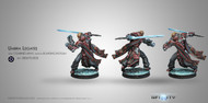 Infinity: Combined Army - Umbra Legates (Boarding Shotgun)