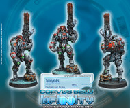 Infinity: Combined Army - Suryats