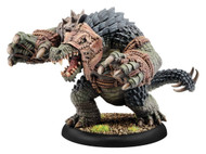 Hordes: Minions - Blackhide Wrastler/Blind Walker Heavy Warbeast